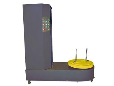 豫盛机械缠绕膜包装机