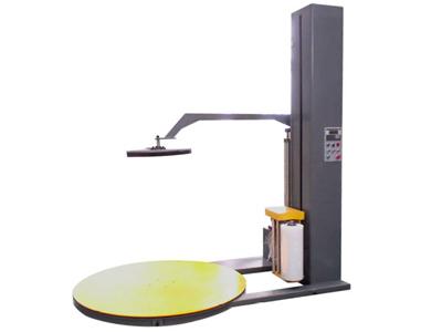 压顶型薄膜缠绕机